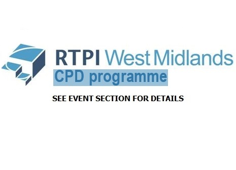 RPTI-Events & CPD Programme